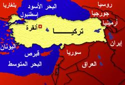 تركيا تتهم اليونان بالتحرش بطائراتها فوق بحر إيجة