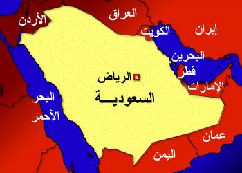 Geography Of Saudi Arabia Chronicle Fanack Com 11