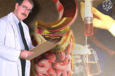 الإفراط بأدوية حرقة المعدة خطر