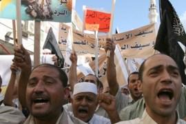 منظمة نصرة الرسول تطالب بتحركات سياسية ضد الإساءات