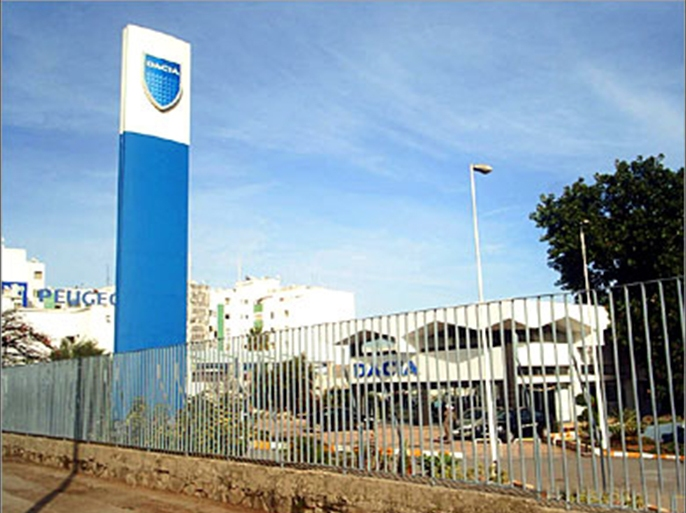 المغرب أحرز مراتب متقدمة في إنتاج وتصدير السيارات (الجزيرة)