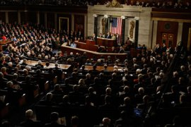afp – U.S. President Barack Obama addresses a joint meeting of the U.S. Congress February 24, 2009 at the U.S. Capitol in Washington, DC. In his remarks Obama was