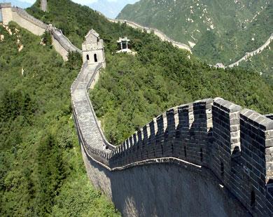 سور الصين العظيم أطول كثيرا مما يعتقد