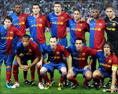 سيلفينيو يودع برشلونة وإيتو قد يرحل