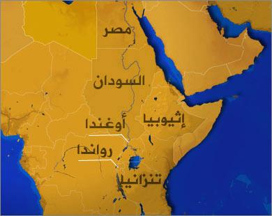 دول حوض النيل تصعد اللهجة