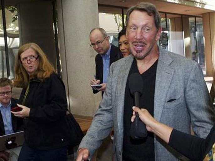 Copyright case in Oracle vs. Google goes to jury
