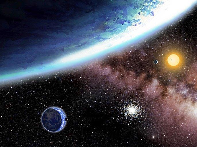 دراسة تتيح معرفة العمر الحقيقي للكواكب والنجوم