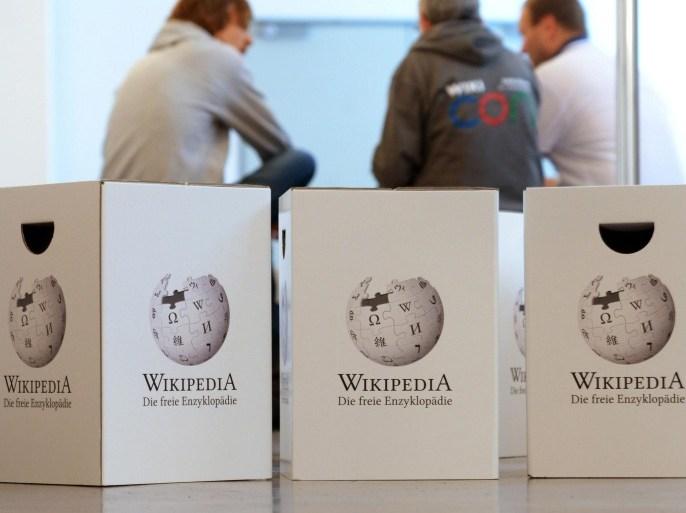 محكمة تلزم ويكيبيديا التحقق من صحة مقالاتها