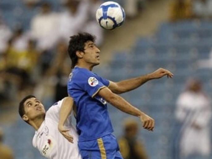 احد ابرز لاعبي كرة القدم في ليبيا والمنطقة العربية