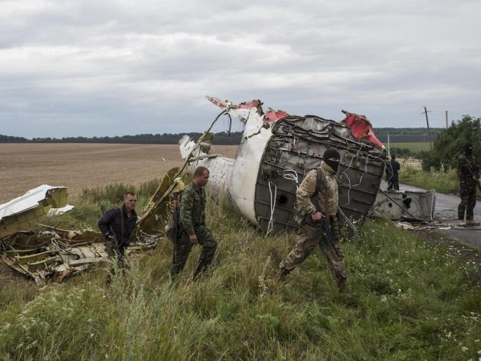 يرفع المسؤولية عن الجيش.. إيران تنشر تقريرا نهائيا بشأن إسقاط الطائرة الأوكرانية