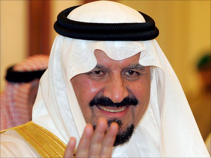 سلطان بن عبد العزيز