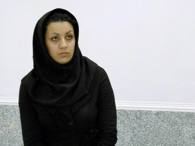 مقرر أممي مصدوم لإعدام شابة إيرانية سنية