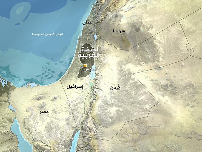 الضفة الغربية | فلسطين | الجزيرة نت