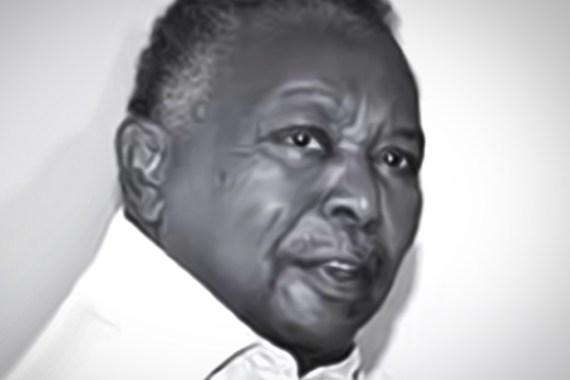 محمد سعيد القدال تاريخ السودان الحديث