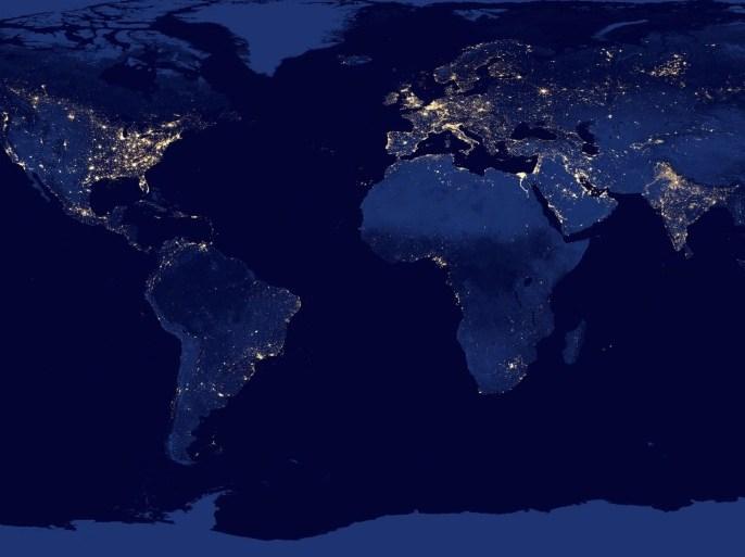 أسباب وحلول ظاهرة الاحتباس الحراري جامعي البلاستيك