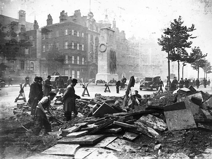 الحرب العالمية الأولى.. الأسباب والأطراف والخسائر   العالم   الجزيرة نت