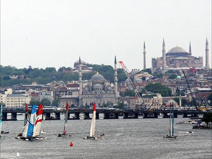 إسطنبول.. القلب النابض للاقتصاد التركي | أوروبا | الجزيرة نت