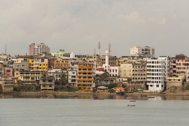 Mombasa waterfront – مومباسا – source: getty images /الموسوعة