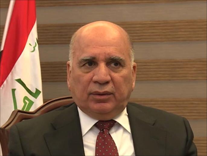 وزير الخارجية العراقي للجزيرة: تنظيم الدولة لا يزال يتحرك بقوة