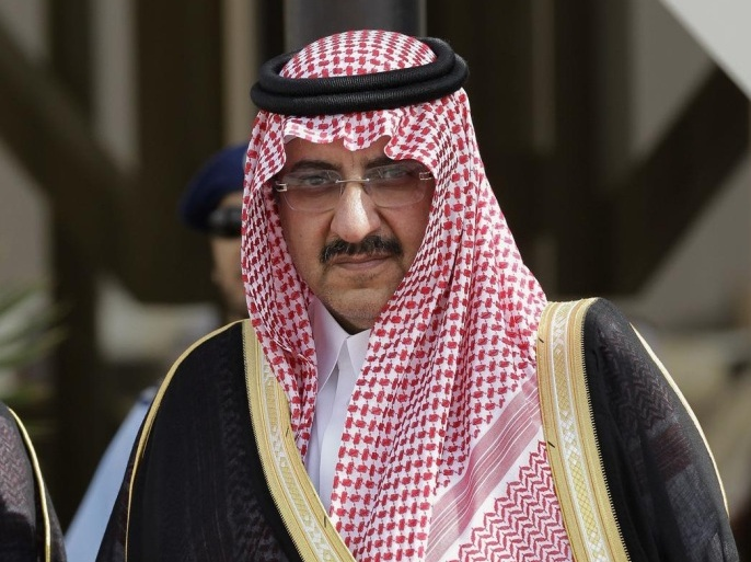 ديلي بيست: مؤشرات على وجود خطر حقيقي يهدد حياة محمد بن نايف