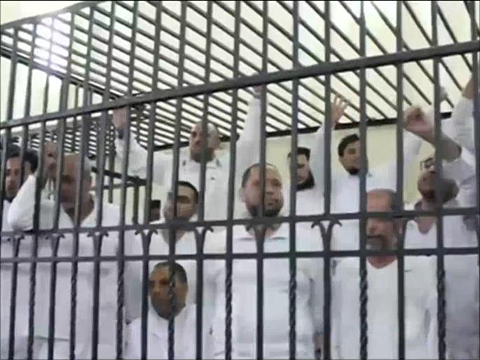 تنفيذ أول حكم إعدام بحق معارض للسيسي