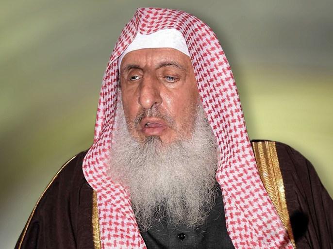 عبد العزيز بن عبد الله آل الشيخ