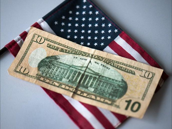 صافي المشتريات الأجنبية لسندات الخزانة الأميركية تباطأ بشكل كبير السنوات الأخيرة ( الأوروبية)