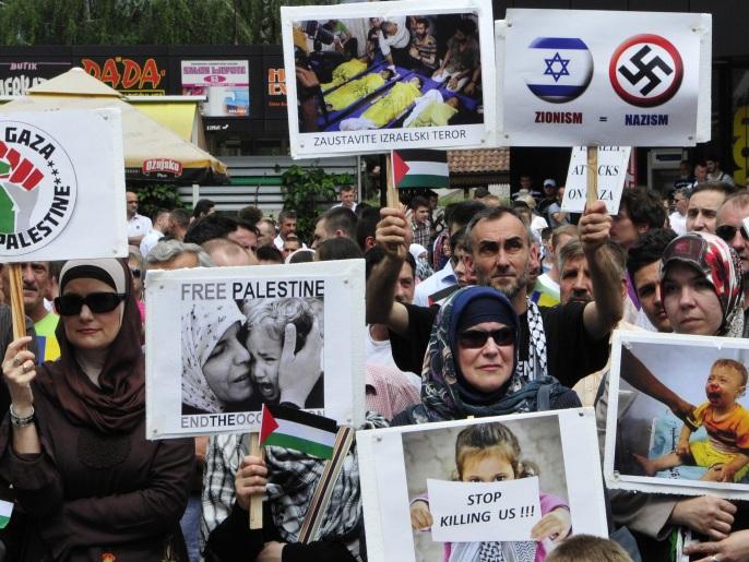 إسرائيل ترفض قرار الجنائية الدولية فتح تحقيق في جرائمها وتعين ضابطا على رأس هيئة الدفاع