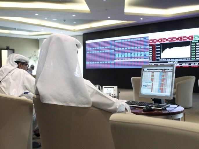 فوتسي راسل ترقي بورصة قطر لسوق ناشئة