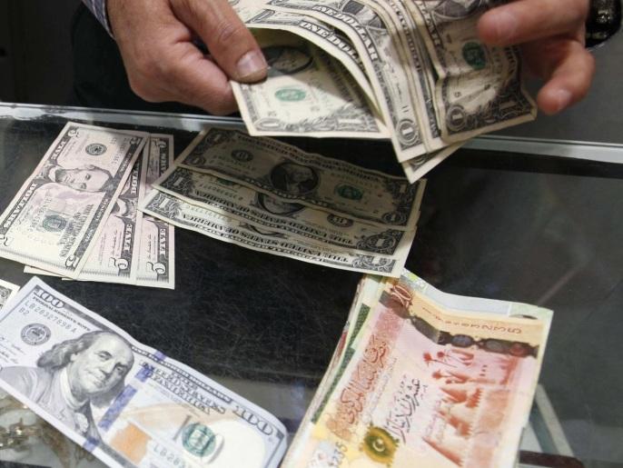 أسباب ارتفاع سعر الدولار بالسوق السوداء الليبية