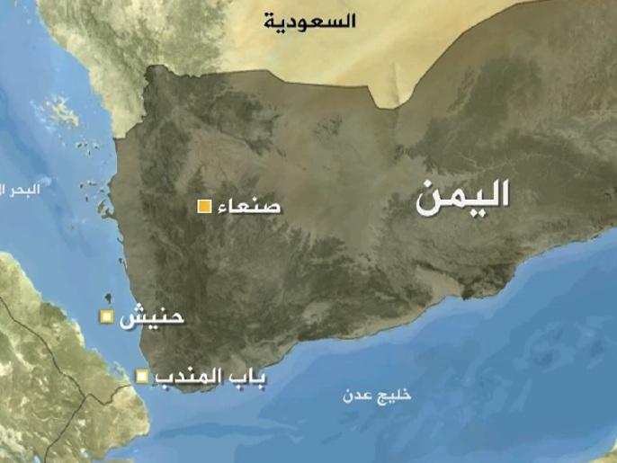 حنيش الكبرى جزيرة يمنية إستراتيجية