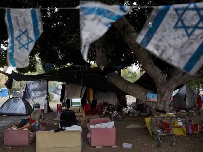 22% من سكان إسرائيل فقراء | إسرائيل | الجزيرة نت