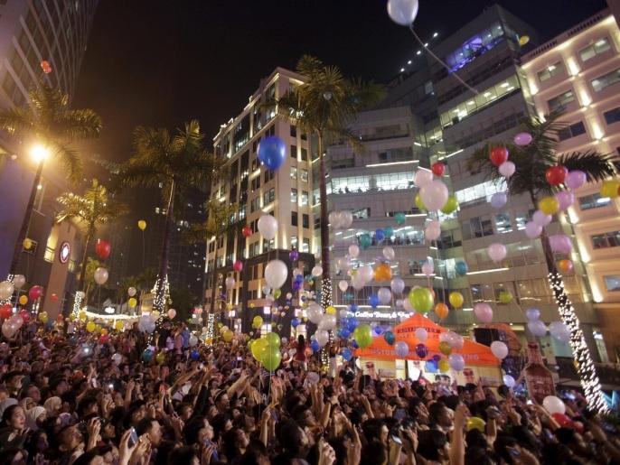 عدد سكان الفلبين يتجاوز مئة مليون