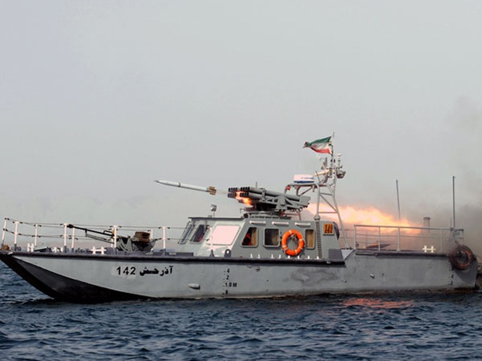 استهداف السفينة الإيرانية.. الحرس الثوري يؤكد جاهزيته للرد والأمم المتحدة تطالب بضبط النفس