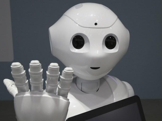 يستند الذكاء الاصطناعي في تطوره إلى علوم وأفكار ما تزال في بداياتها الأولى حاليا (أسوشيتد برس-أرشيف)