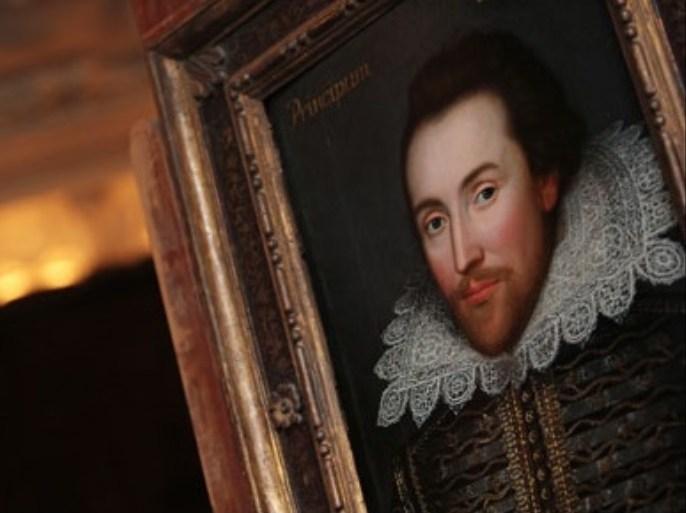 شكسبير تألق أدبي عالمي شابته شكوك الانتحال