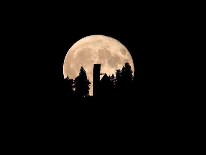 كيف تصور القمر كالمحترفين