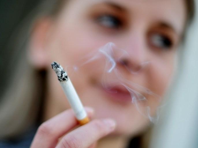 هل أنت مدخن ماذا بقي من رئتيك