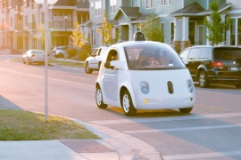 midan – google  car