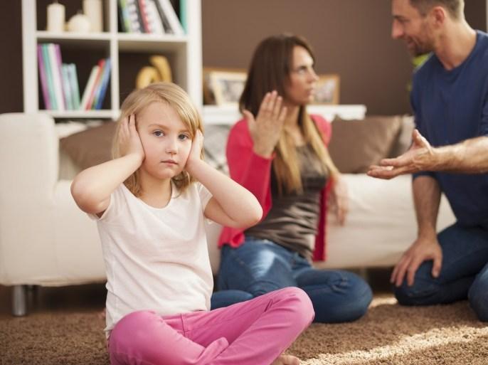 العنف الأسري