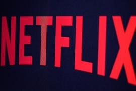 PARIS, FRANCE – SEPTEMBER 19:  In this photo illustration the Netflix logo is seen on September 19, 2014  in Paris, France.  Netflix September 15 launched service in France, the first of six European countries planned in the coming months.  (Photo by Pascal Le Segretain/Getty Images)