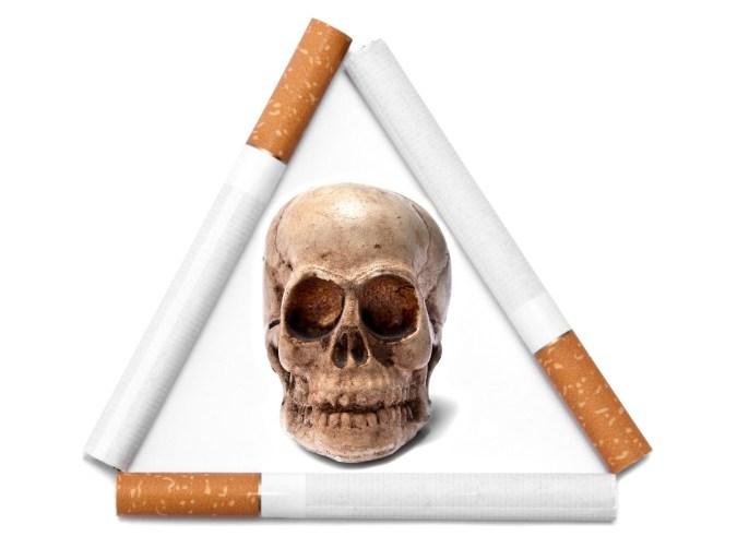 حتى التدخين بالمناسبات الاجتماعية يؤذي القلب