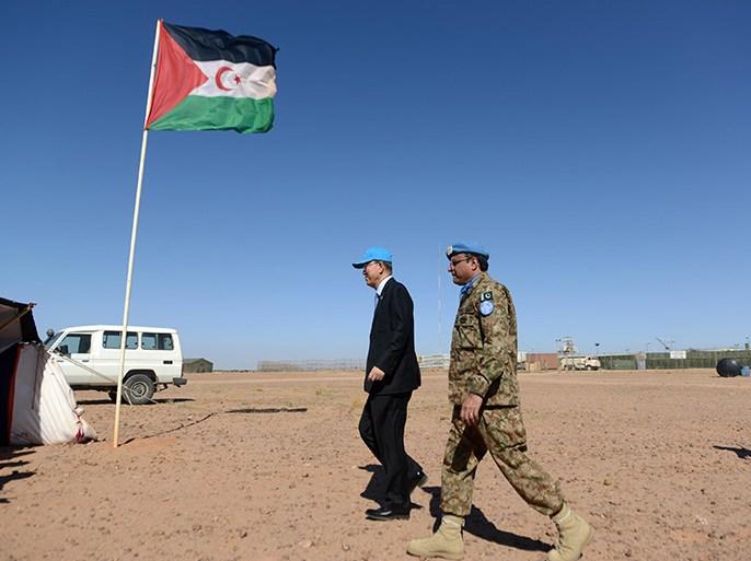 الجمهورية العربية الصحراوية ويكي