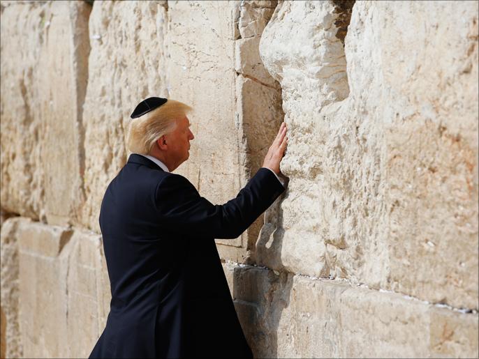 هذه مكاسب إسرائيل في عهد ترامب على حساب الفلسطينيين والعرب