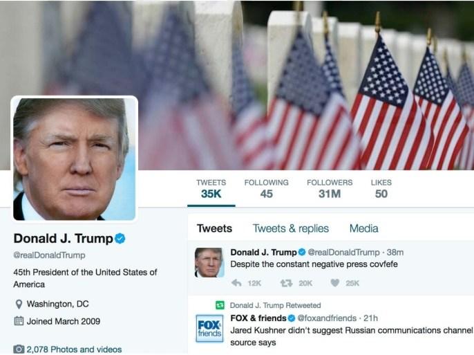 انتظرها ترامب لكنه قد لا يستخدمها.. ميزة جديدة في تويتر تثير الجدل