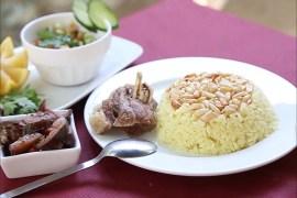 هذا ما يحدث لجسم الصائم عند الإفطار على الأرز