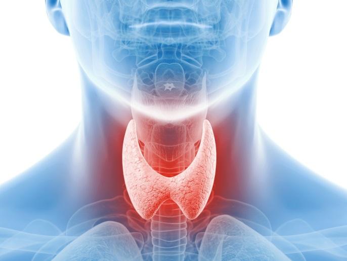 كيف يأخذ مريض هبوط الدرقية علاجه بالصيام