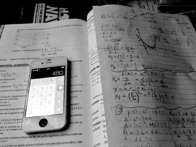 لماذا نكره الرياضيات