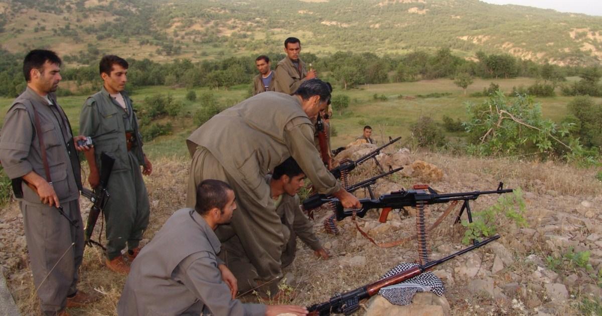 ستراتفور: هجمات العمال الكردستاني تزيد أعداءه وتقلص نفوذه شمالي العراق