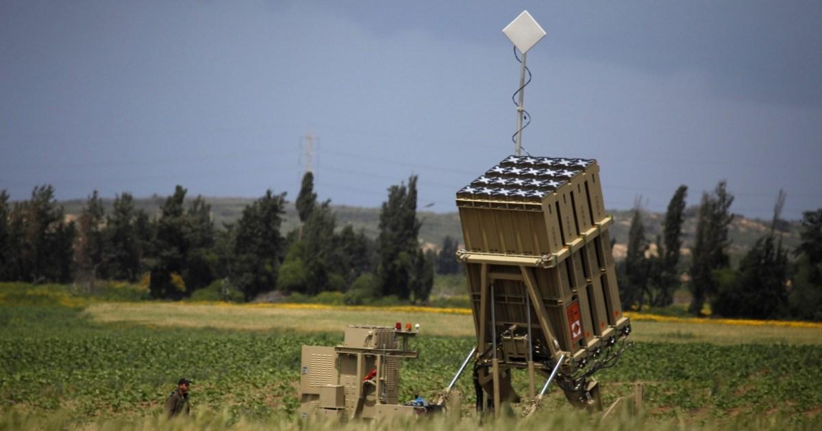 بالأرقام.. اعتراض صواريخ المقاومة كم يكلف إسرائيل؟